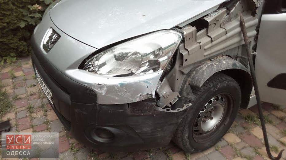 Пьяного врача, который врезался в автомобиль Резвушкина, могут лишить водительских прав (фото, видео) «фото»