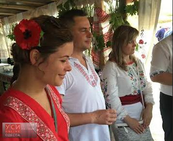 На севере Одесской области проходит первый этно-экофестиваль (фото) «фото»