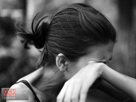 В Одессе 45-летний рецидивист, больной ВИЧ и гепатитом «С», изнасиловал молодую девушку «фото»