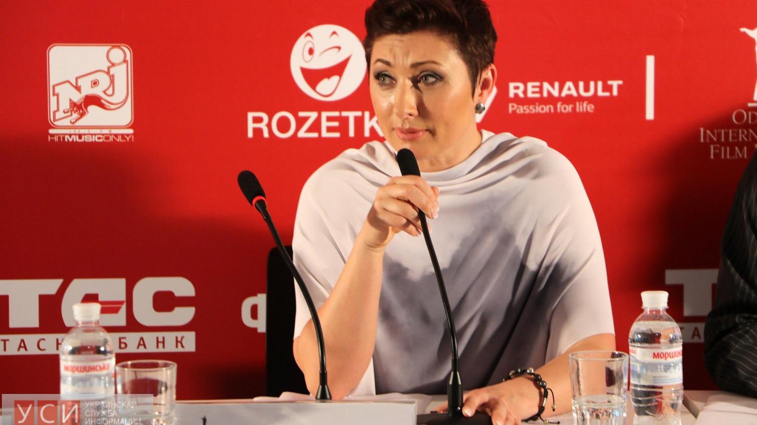 Одесский международный кинофестиваль замахнулся на рекорд (фото) «фото»