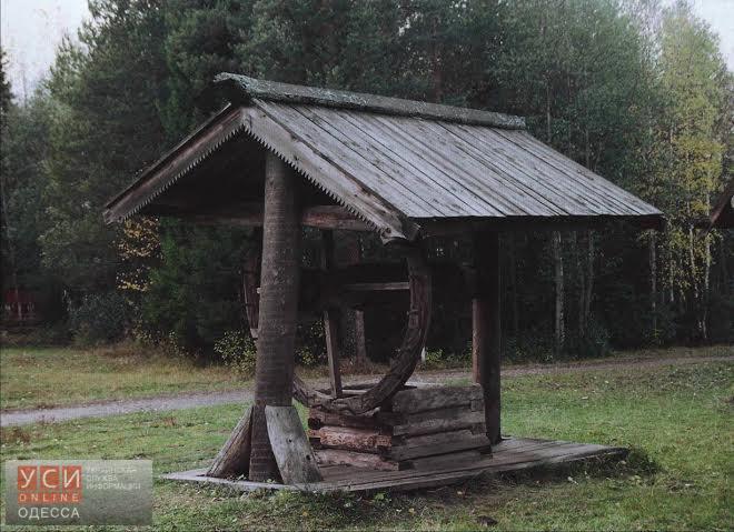 В Одесской области мужчина провалился в колодец