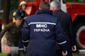 В Белгороде-Днестровском детей эвакуировали из задымленной квартиры «фото»