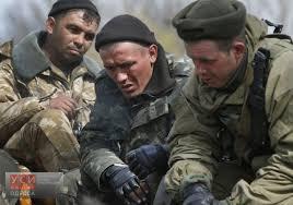Одесский облсовет рассмотрит вопрос оказания помощи добровольцам из АТО «фото»