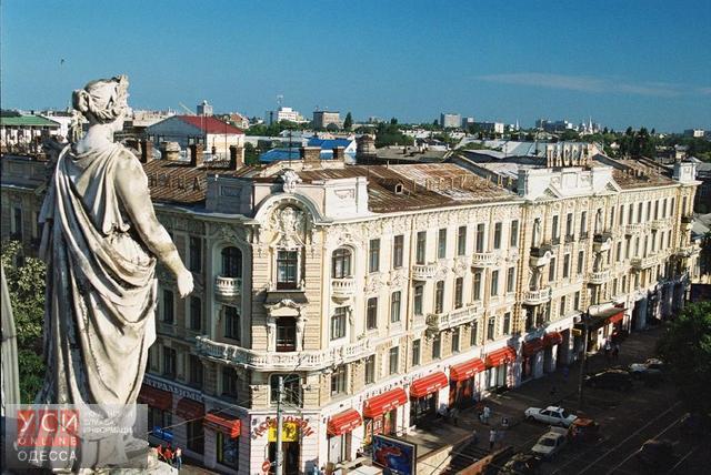 В Одессе на светофорах установили почти сотню камер видеонаблюдения