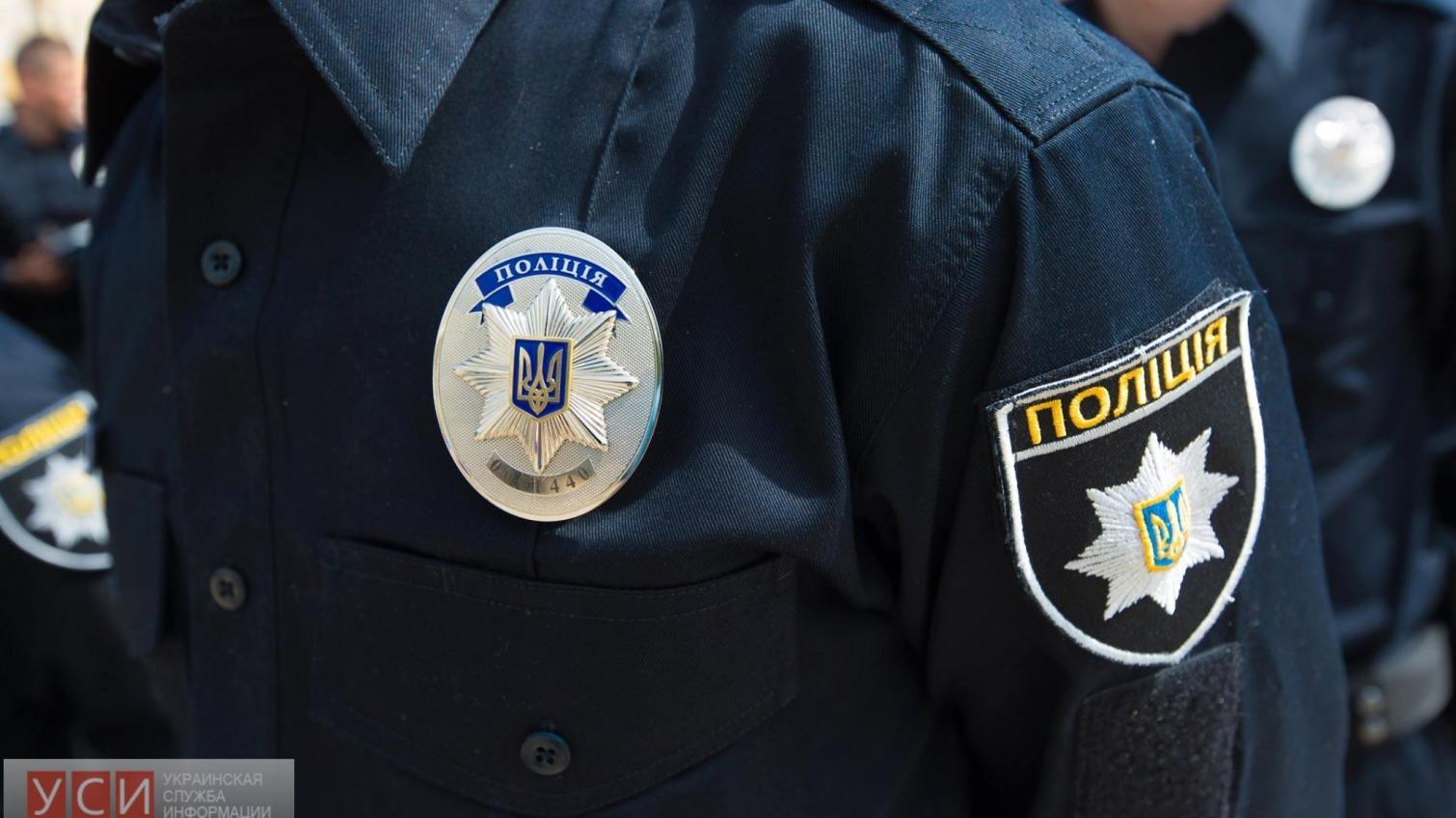 За издевательства над задержанным наказаны двое одесских полицейских «фото»