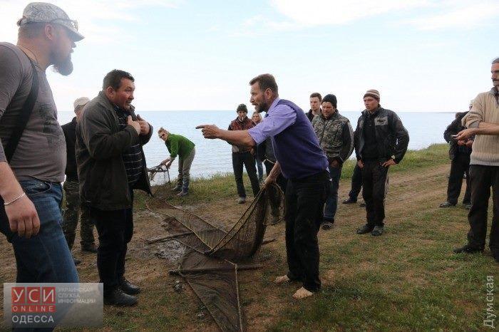 Национальный парк Одесской области через суд добился восстановления трех уголовных производств против браконьеров
