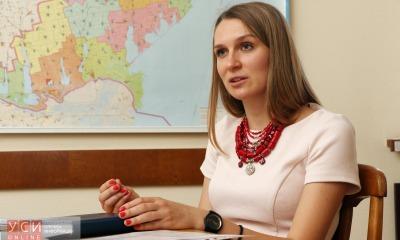 Соломия Бобровская: Культура не выйдет дальше города, если не будет новой дороги «фото»