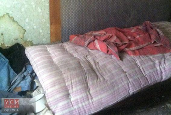 Житель области два дня удерживал и насиловал одесситку (фото)