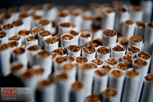 Several brands of Philip Morris International Inc. cigarettes are arranged for a photograph in Tiskilwa, Illinois, U.S., on Tuesday, April 17, 2012. Philip Morris International Inc. is scheduled to release first quarter earnings data on April 19. Photographer: Daniel Acker/Bloomberg via Getty Images