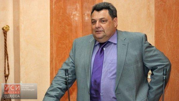 В «Оппоблоке» требуют поменять меру пресечения для депутата Одесского горсовета Орлова