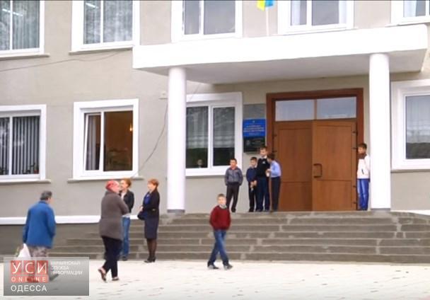 Полиция: экспертиза показала, что первоклассницу из Одесской области не насиловали «фото»
