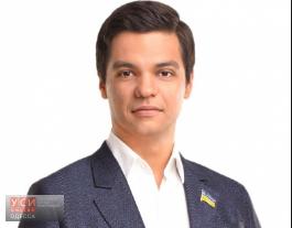 Одесский депутат Виктор Баранский скрывает, откуда у него деньги на политический пиар «фото»