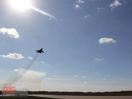 В Одессе выкупают территорию военного аэродрома для гигантского кладбища «фото»