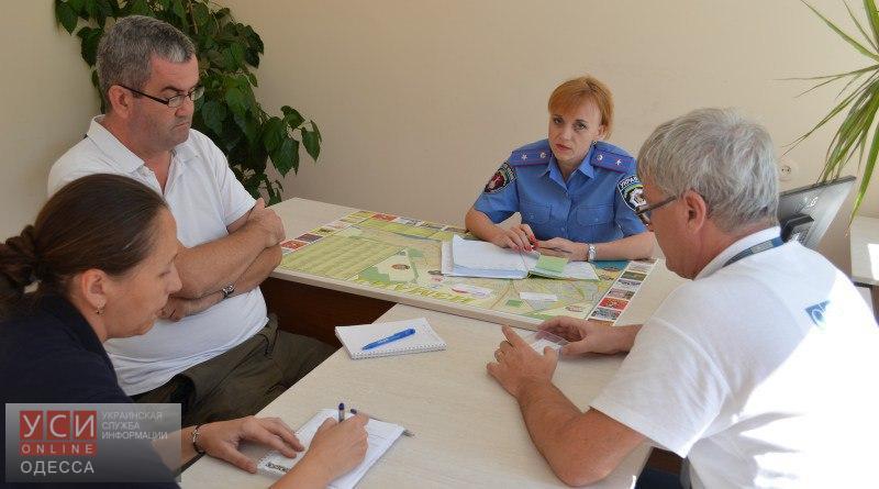ОБСЕ: Украинские власти должны наказать участников погромов вЛощиновке