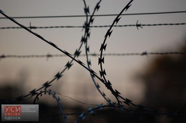 Об особенностях жизни заключенных в Ширяевском исправительном центре