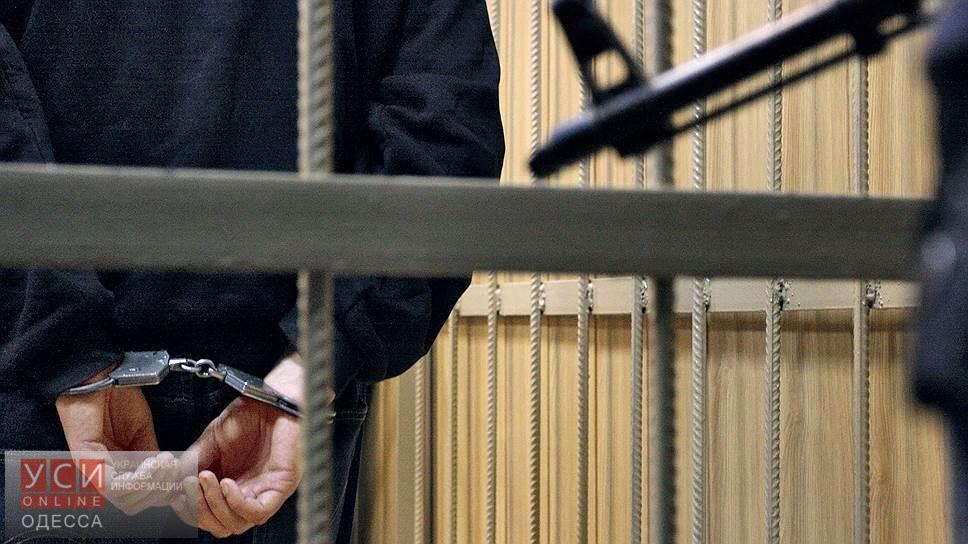 ВОдесской области СБУ ликвидировала ОПГ, «кришувалось» коррумпированными правоохранителями