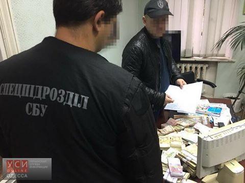 ВУкраинском государстве перекрыли крупный канал вывода денежных средств вофшоры