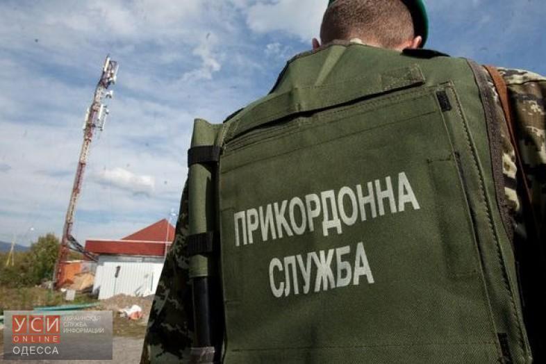Ваэропорту «Одесса» таможенники задержали россиянку, разыскиваемую Интерполом замошенничество