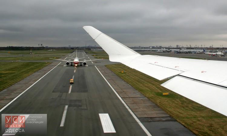 Строительство новейшей взлетно-посадочной полосы будет вестись параллельно существующей