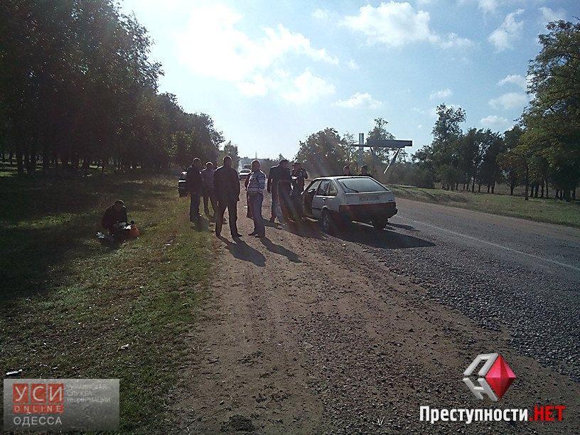 ДТП наНиколаевщине. нетрезвый полицейский наиномарке насмерть сбил пешехода