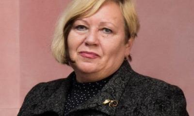 Судья Киевского райсуда Одессы Евгения Губа рассказала о массовом увольнении судей и судебной реформе в целом «фото»