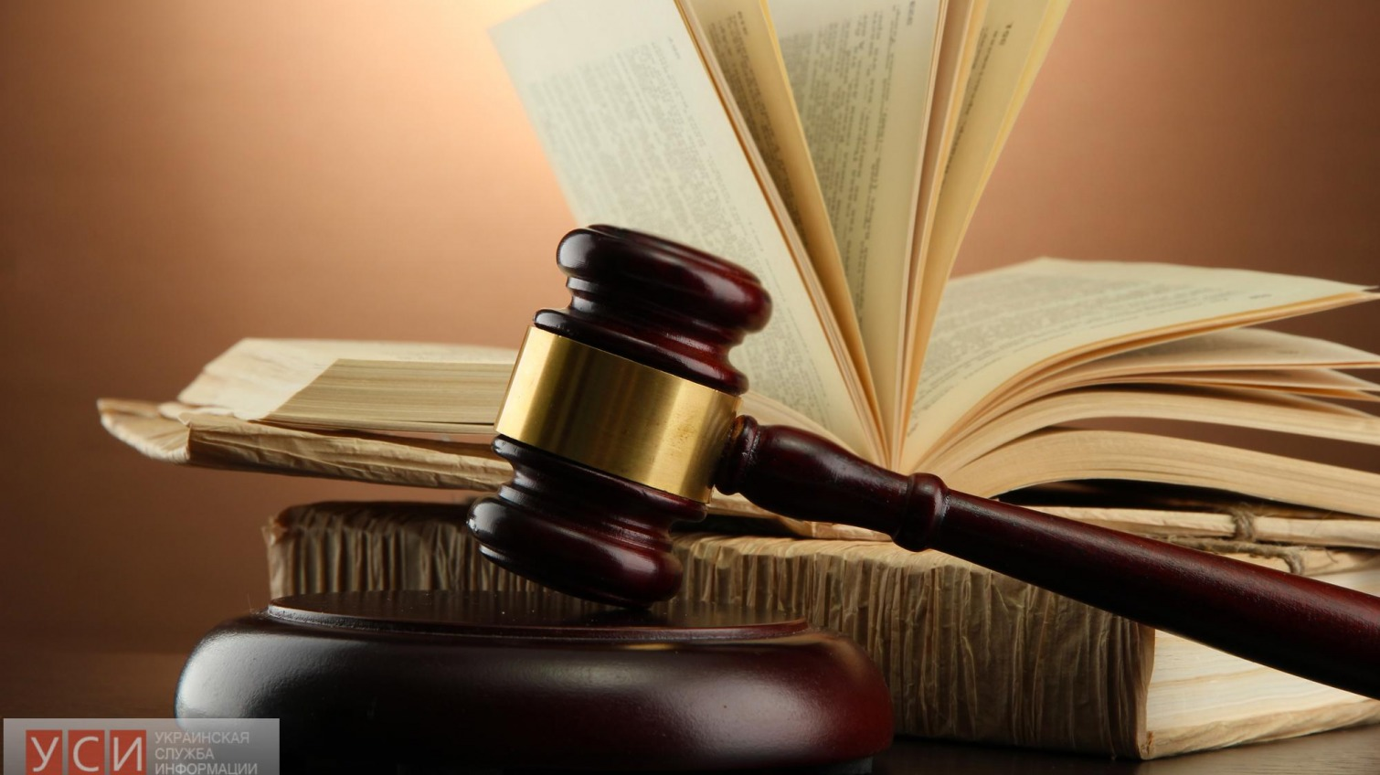 Экологи подали в суд на капитана порта «Южный»,- АМПУ «фото»