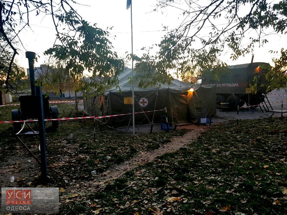 Холод вТеплодаре: cотрудники экстренных служб развернули пункты обогрева