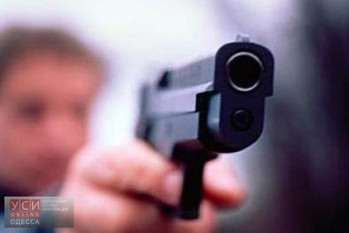 Ночью в Измаиле разбойники устроили стрельбу в супермаркете и попытались украсть ювелирные украшения «фото»