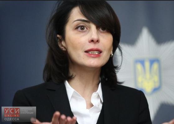 И.о. руководителя милиции Одесской области назначили 31-летнего майора Могилу
