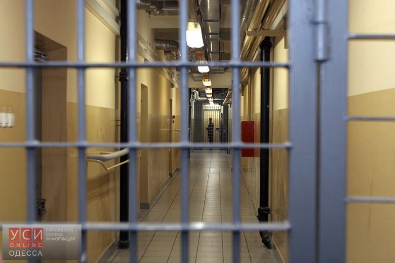 ВОдессе суд отправил вСИЗО чиновников завымогательство взяток