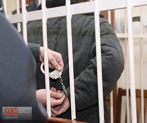 В Одесской области возросли количество и тяжесть преступлений (инфографика)