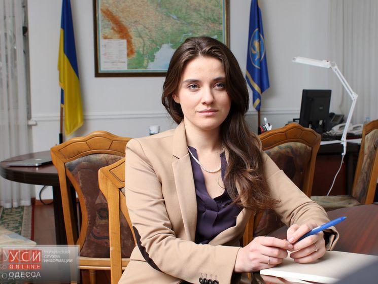 Марушевская опровергла, что «заболела» из-за угрозы увольнения «фото»