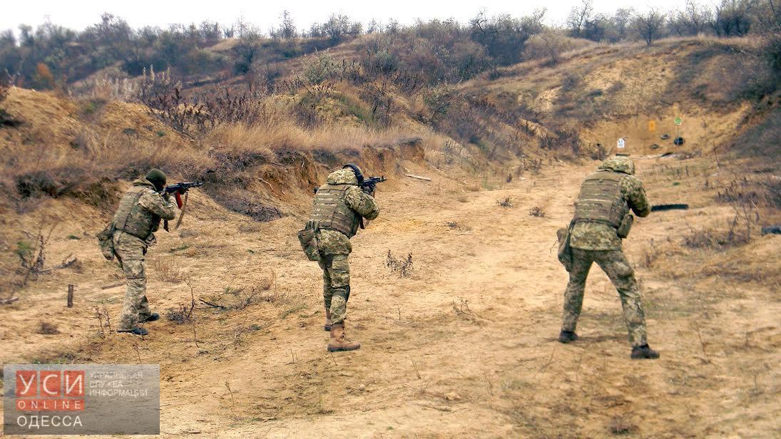 На БТР-ах вдоль Дуная: измаильские пограничники провели учения (фоторепортаж) «фото»