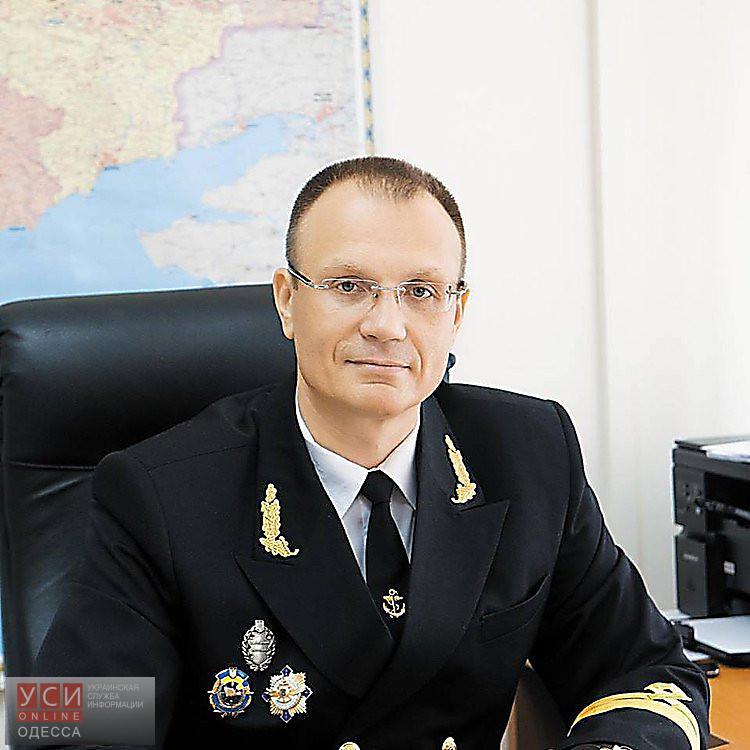 Замдиректора Одесского припортового завода освобожден из-под домашнего ареста