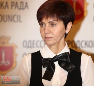 Одесса лишилась части денег на ремонт дорог «фото»