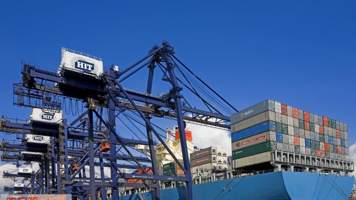 Крупнейший портовый оператор в мире готовится инвестировать в Черноморский порт «фото»