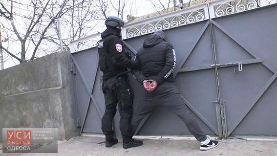 Киберполиция задержала в Одесской области группу интернет-мошенников с «OLX» (фото) «фото»