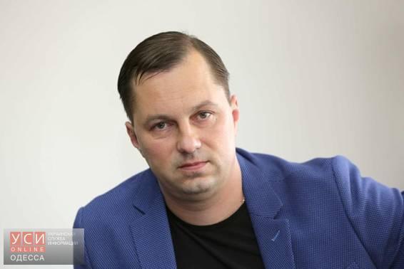 Генерал, освободивший заложников уПривоза, возглавит полицию Одесской области