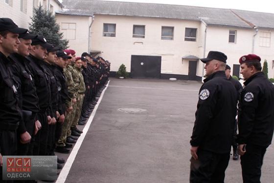 Одесским полицейским повысили зарплату вдвое, но не всем «фото»