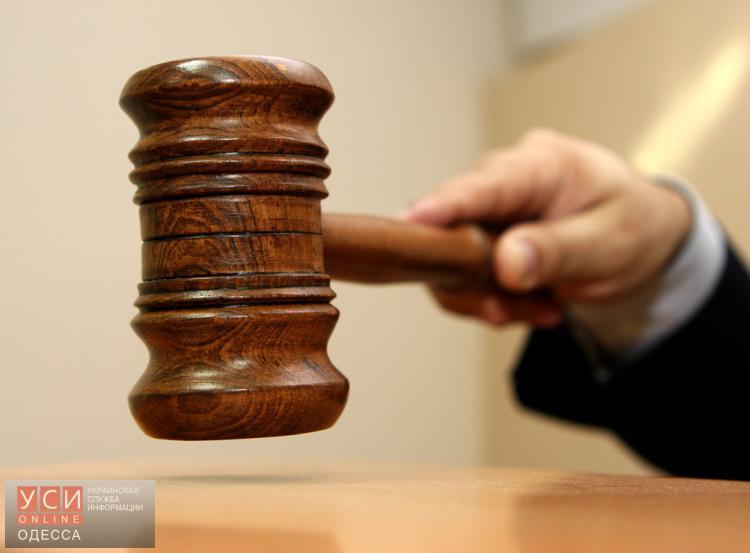 На все имущество «7 км» наложен арест по уголовному производству против директора рынка