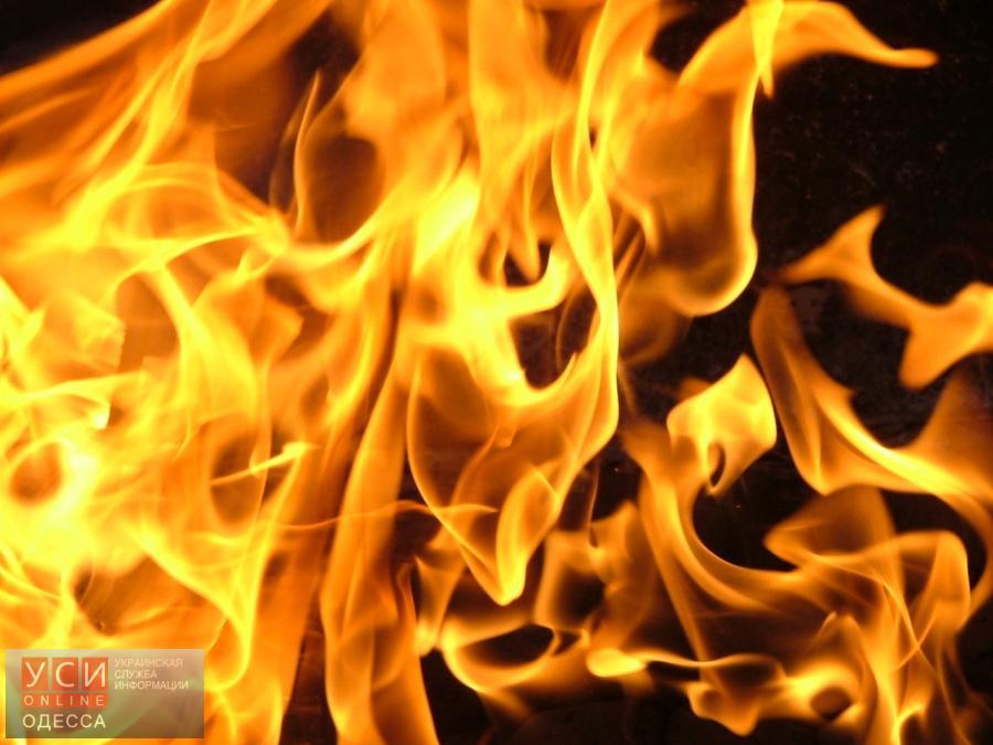 Женщина погибла врезультате сильного возгорания впятиэтажке вОдессе