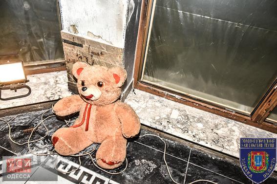 Овидиопольскому убийце грозит пожизненное заключение за смерть матери с дочкой (фото)