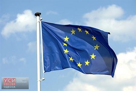Европарламент призвал министра экологии не закрывать глаза на проблему склонов Черноморска (документ) «фото»