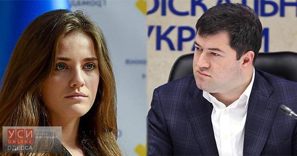 Экс-глава Одесской таможни Юлия Марушевская попала под следствие
