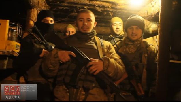 У93-й бригады дезертир-предатель пытался похитить БМП
