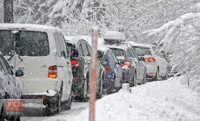 Одесситам советуют не ехать в сторону Николаева из-за погодных условий «фото»
