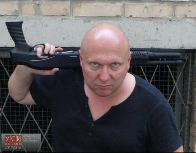 Впочтовый ящик киевскому догхантеру подложили гранату
