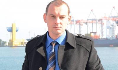Война за пристань: все порты Украины будут отданы частникам «фото»