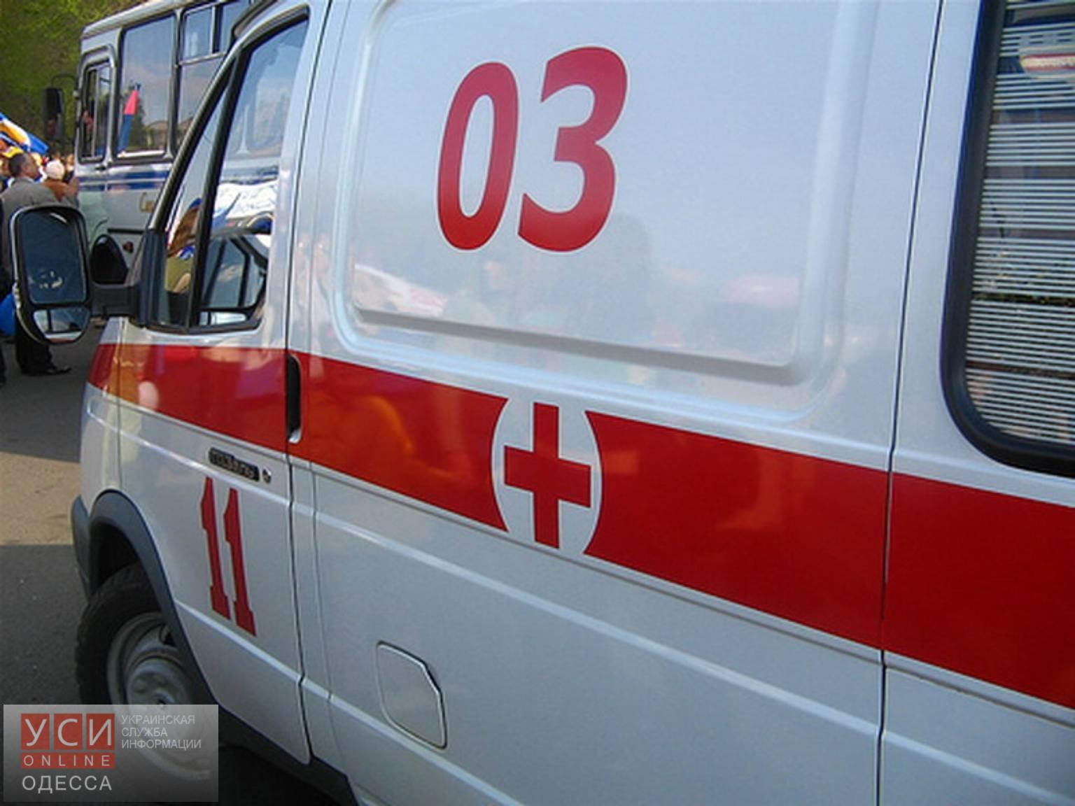 Сегодня напожарище вОдесской области найден погибший