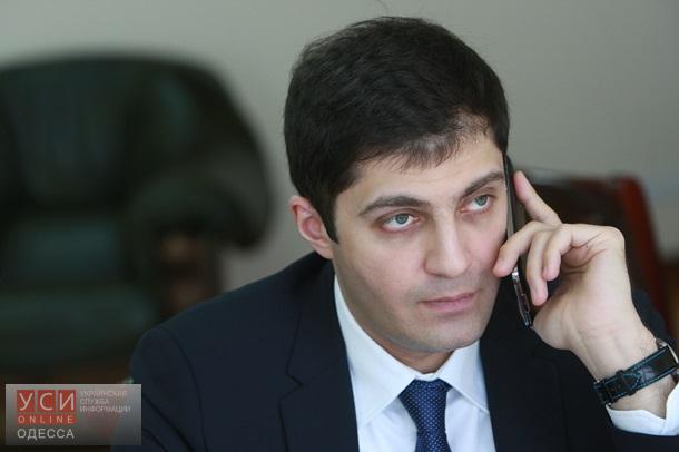 Экс-прокурор Одесской области: «Мафия – это Труханов» (видео)